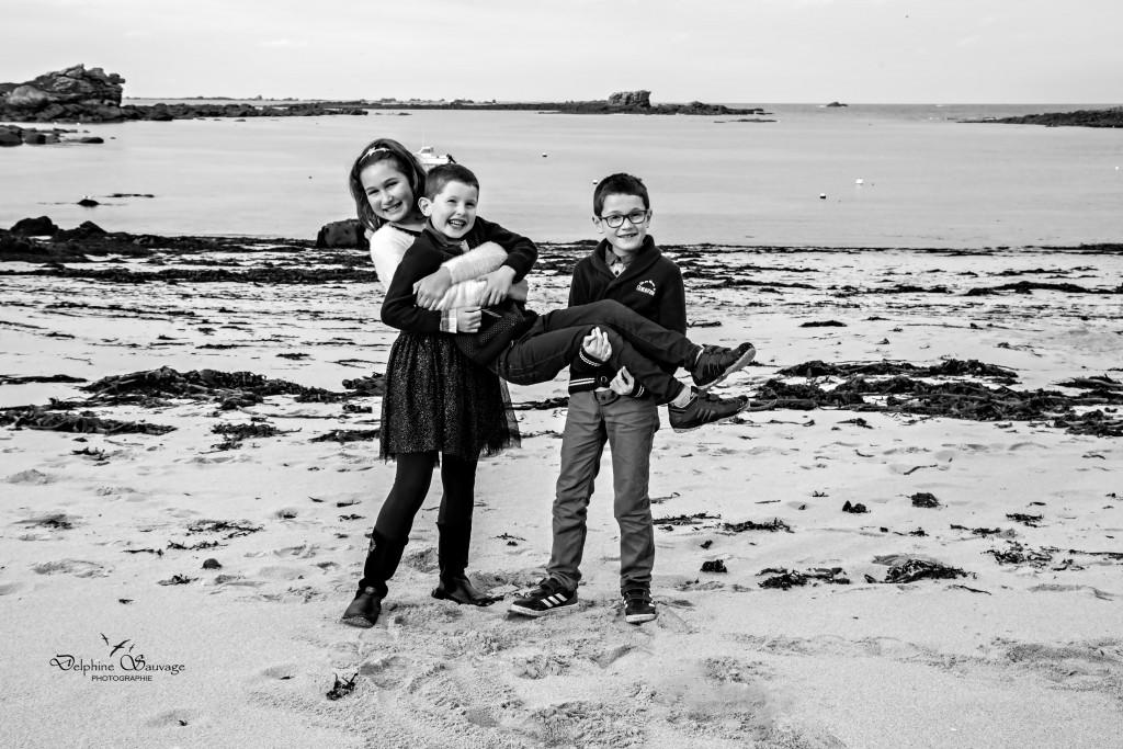 Jour 18 Delphine, Pierre, Lucie, Gabriel & Victor 15